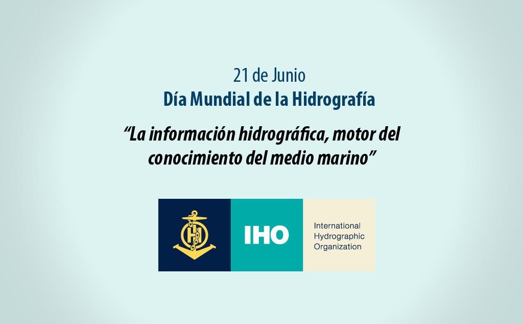 Nuevo logo de la OHI