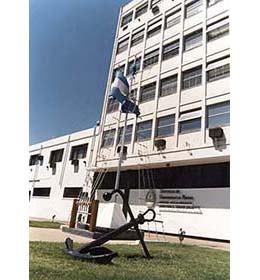 Edificio SERVICIO DE HIDROGRAFIA NAVAL.