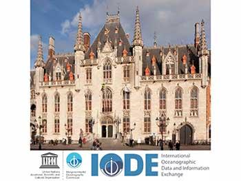 Corte Provincial de la ciudad de Brujas, Bélgica.