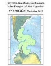 Catálogo Energías del Mar 2014.
