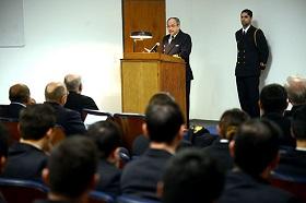 Director General de Educación de la Armada.