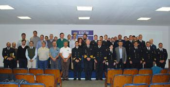 Participantes del Seminario <q>Hypack</q>